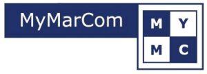 Mymarcom Logo