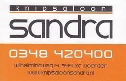 Sandra knipsaloon